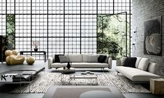 Secrets About Discover The Different Italian Living Room Styles Uncovered - decorurge Living Room Styles, Living Room Modern, Living Spaces, Living Rooms, Sofa Design, Sofa Furniture, Outdoor Furniture Sets, Latest Furniture Designs, Italian Living Room