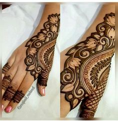 Hina, hina or of any other mehandi designs you want to for your or any other all designs you can see on this page. modern, and mehndi designs Dulhan Mehndi Designs, Mehandi Designs, Arte Mehndi, Mehndi Designs Feet, Mehendi, Mehndi Designs 2018, Modern Mehndi Designs, Mehndi Design Pictures, Mehndi Designs For Girls