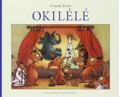 Okilélé - Ponti