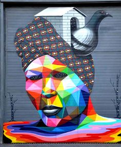 Murone Spain Spanish Street Art Pinterest Street Art - Spanish street artist transforms building facades into amazing artworks