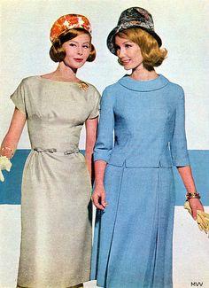 Simplicity - Spring 1963