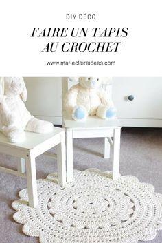 221 Meilleures Images Du Tableau Tapis Crochet Crochet Carpet