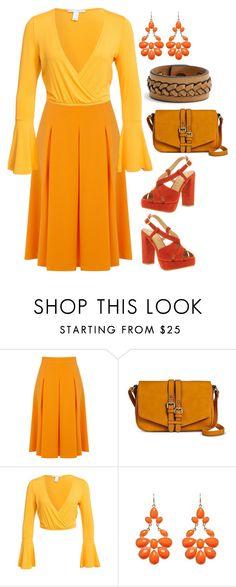 Mix & Match: Summer Outfit #311 by mscody on Polyvore featuring NLY Trend, Miss Selfridge, Merona, Frye, vintage, Summer, summerstyle, summeroutfit and summerfashion