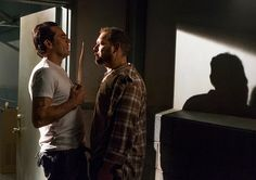 The Walking Dead Episode 715 Recap and Season Finale Previews
