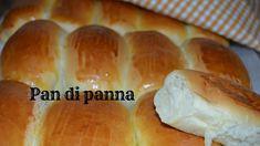 Pan di panna..morbidissimi