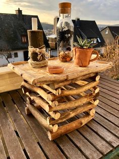 Your place to buy and sell all things handmade Firewood, Etsy Shop, Texture, Places, Table, Crafts, Handmade, Stuff To Buy, Furniture
