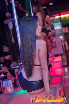 LK Metro, Pattaya Walking Street, Pattaya, Night Life