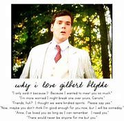Image result for gilberty blythe quotes
