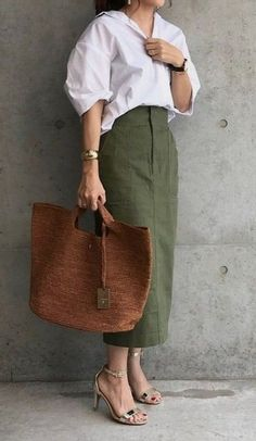Mode Outfits, Stylish Outfits, Fall Outfits, Summer Outfits, Fashion Outfits, Womens Fashion, Looks Street Style, Looks Style, My Style