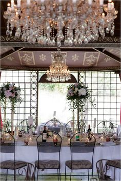 romantic wedding table styling | Image by Charlie Davies Photography Wedding Dinner, Wedding Table, Charlie Davies, Interactive Table, French Wedding Style, Garden Chairs, Most Romantic, Table Plans, Wedding Vendors