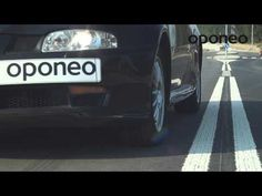 Directional Tyres ● Hints from Oponeo™ - YouTube