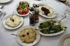 La cuisine Grecque :: La Grèce Autrement