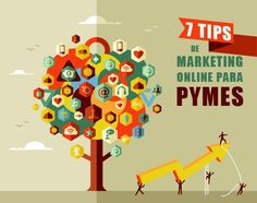 7 tips de Marketing online para Pymes | Blog BitOnline