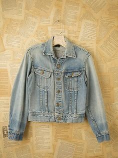 jcp™ Color Denim Jacket - jcpenney | Gifts | Pinterest | Colors ...