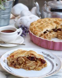 Más de la mitad de esta fantástica Apple Pie (o tarta americana de manzana) la repartí entre mis vecinos y me hicieron la ola... ¡Todo u...