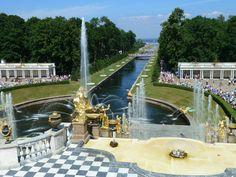 ARTeFACTUM - Tours (art, history, and culture) - St. Petersburg, Russia