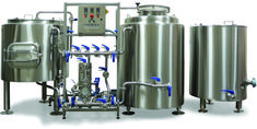 Pub Breweries and Pilot Systems by Premier Stainless Systems