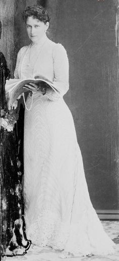 Elisabeth (Ella) grand duchess of Russia