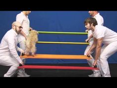 OK Go - White Knuckles - Official Video (HQ Download link)