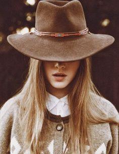 Inspo, Autumn, Hat, Cozy, Layers