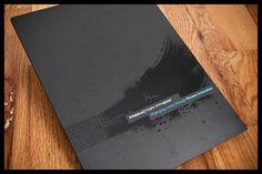 diseño de carpetas Great Presentations, Presentation Folder, Fitness Brand, Branding, Graphic Design, Amazing, Curriculum, Marketing, Ideas
