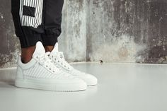 Filling Pieces SS15