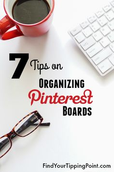With the right strategy to organizing Pinterest boards for your business, you can not only maintain steady repins, but also attract new followers.