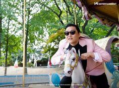 PSY Gana el #1 mas presentaciones del 6 de Septiembre en el 'M! Countdown'! : __ Generacion Kpop Radio __
