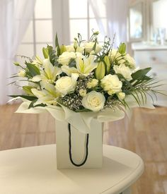 Stylistic #flowers #simple