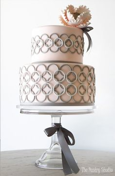 Luxury Special Event Cakes in Daytona Beach FL | The Pastry Studio