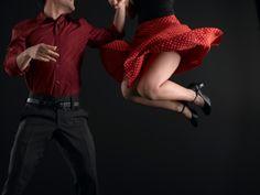 bolsas dança de salão - gettyimages