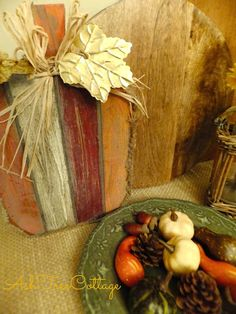 Ash Tree Cottage: My Annual Fall Cold
