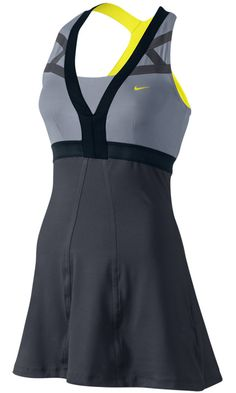 new tennis dress :) @Jennifer Cartright so cute right!!!!! Now i want to play tennis lol
