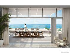 1118 Ala Moana Boulevard Unit GPH 36-B, Honolulu , 96814 Waiea MLS# 201612214 Hawaii for sale - American Dream Realty