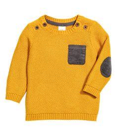 Kinderen | Baby jongens 68-98 | Truien & Vesten | H&M NL