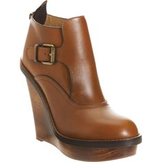 Chloe wedge - I wish! This would go with a hundred outfits.