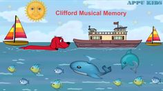 Big Red Dog Clifford full episodes  Clifford Musical Memory Games  Clifford cartoons games Big Red Dog Clifford full episodes  Clifford Musical Memory Games  Clifford cartoons games for kids by APPU KIDS https://youtu.be/lWfAhScy7Uc - APPU KIDS more videos for kids ! We have so much fun with Review Toys that we want to share our videos with you!! Come stop by!!  SUBSCRIBE  https://www.youtube.com/channel/UCVf3ltH5Scmv7LaZIxwoNxA For more videos for kids  check out the links below! - Big Red…