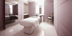 Dior Institut cabine