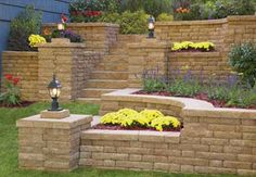 Why you should hire a professional to build your retaining wall | Contractors.com