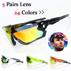 1d604521a280 Polarized JBR Brand Cycling SunGlasses  Mans Mountain Bike Goggles Sport Cycling  MTB Bicycle Sunglasses