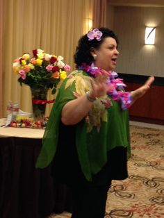 Please join me for my Hawaiian Breakthrough Luxury Retreat in Maui, Hawaii. The 2015 event is nearly sold out!