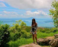 Taal Lake, Tagaytay