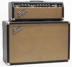 1965 Fender Tremolux