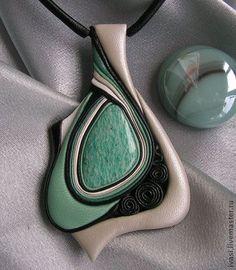 Handmade Jewelry / Leather: