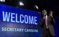 Ben Carson claims slaves were immigrants