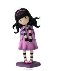 """Little Song, Gorjuss 6"""" Figurine"""