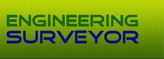 Helpful Links & Resources | Engineeringsurveyor.com
