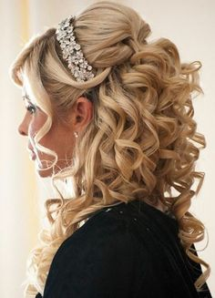 wedding hair #sexyhair
