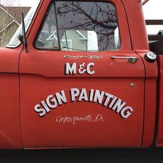 274 Best Truck Door Art Images