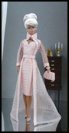 OOAK Fashions for Silkstone / Fashion Royalty / Vintage barbie / Poppy parker   Dolls & Bears, Dolls, Barbie Contemporary (1973-Now)   eBay!